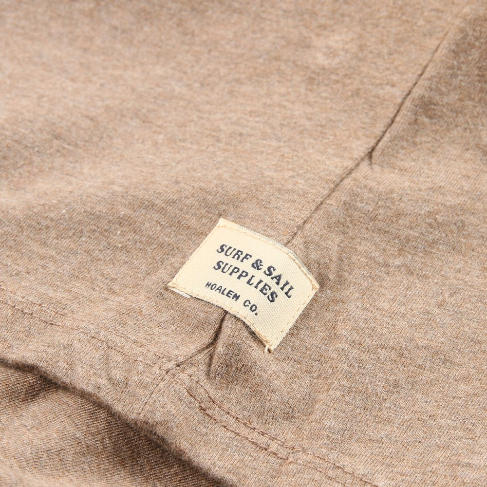 Long sleeves tshirt