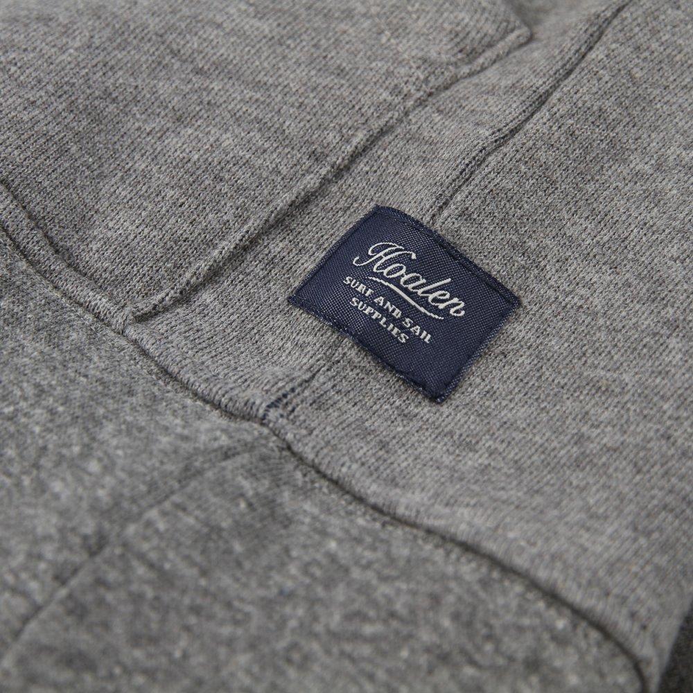 Thick fleece, 360 gsm