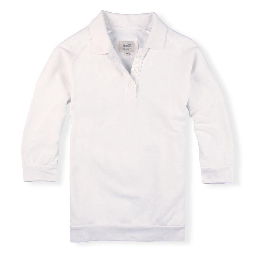 100% cotton pique