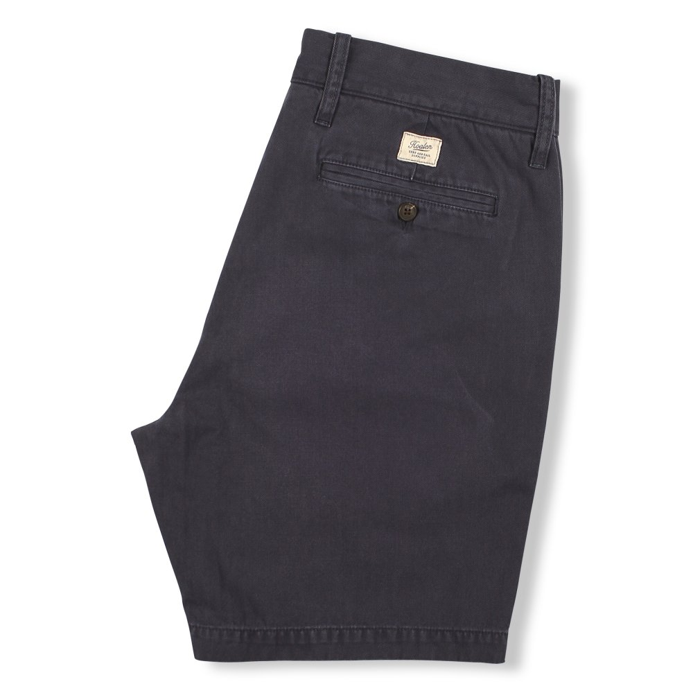 Thick twill