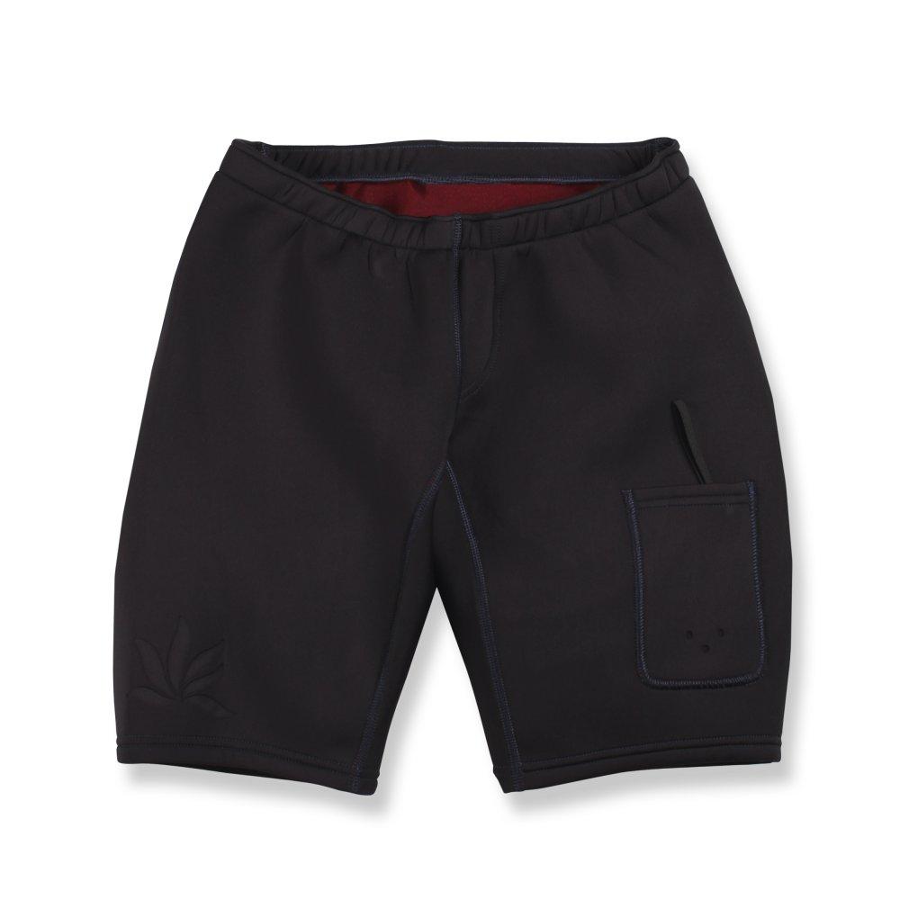 Neoprene paddle shorts