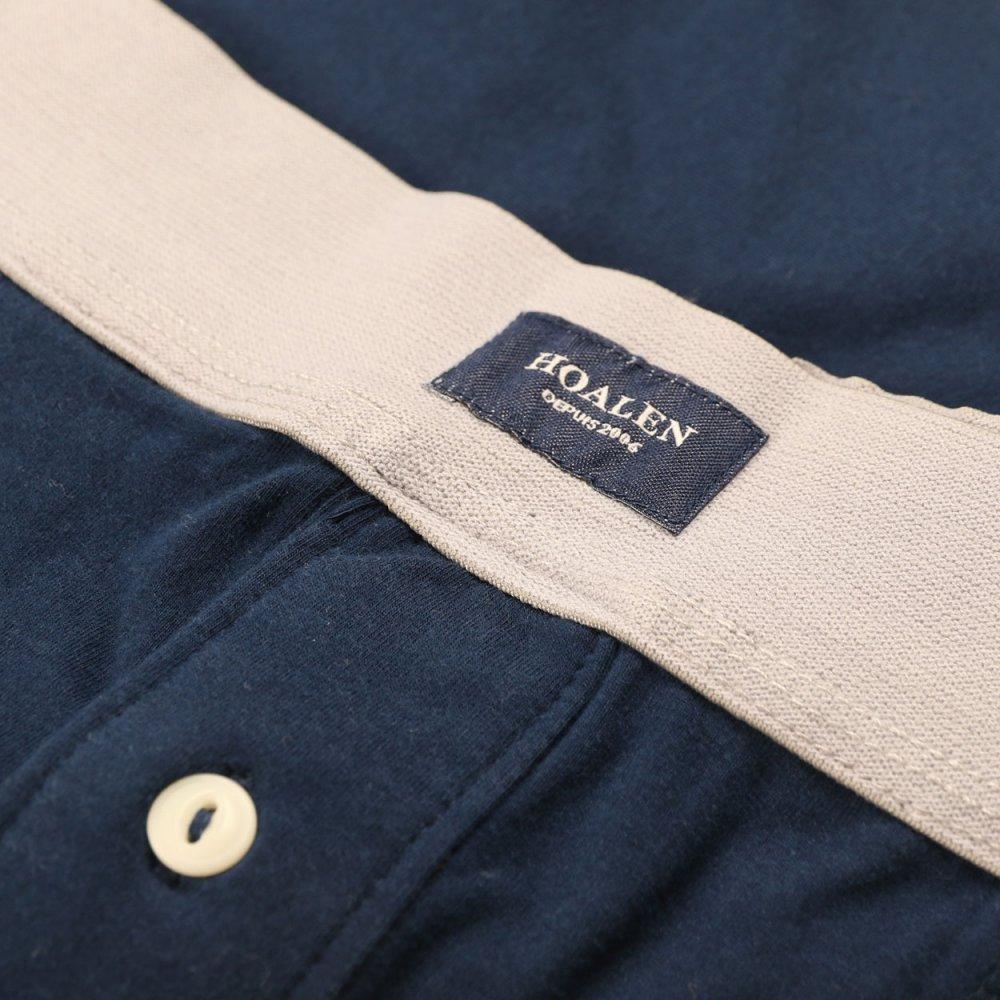 Thick cotton underwear