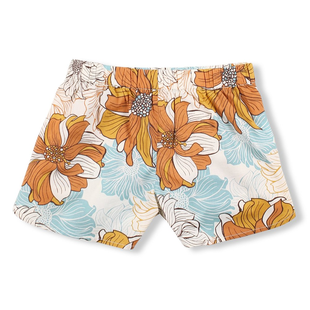 Light weight beach short