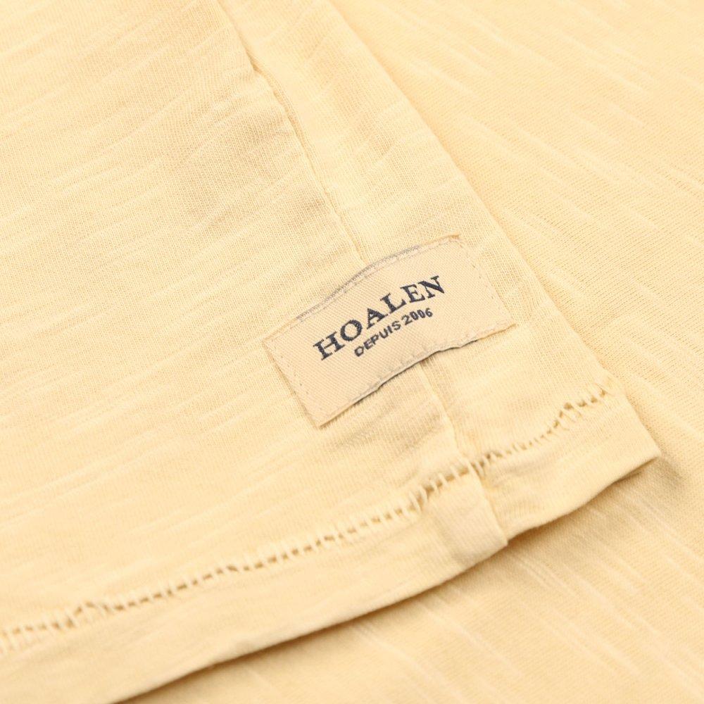 Organic cotton 160 GSM
