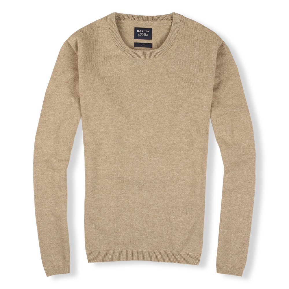 Wool, silk and cashmere