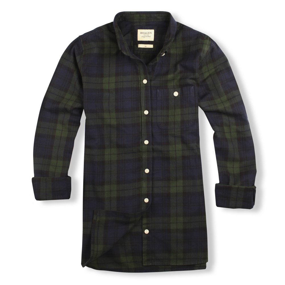 Ultra-soft handfeel flannel