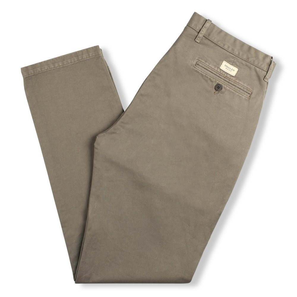 Chino straight cut 100% Cotton