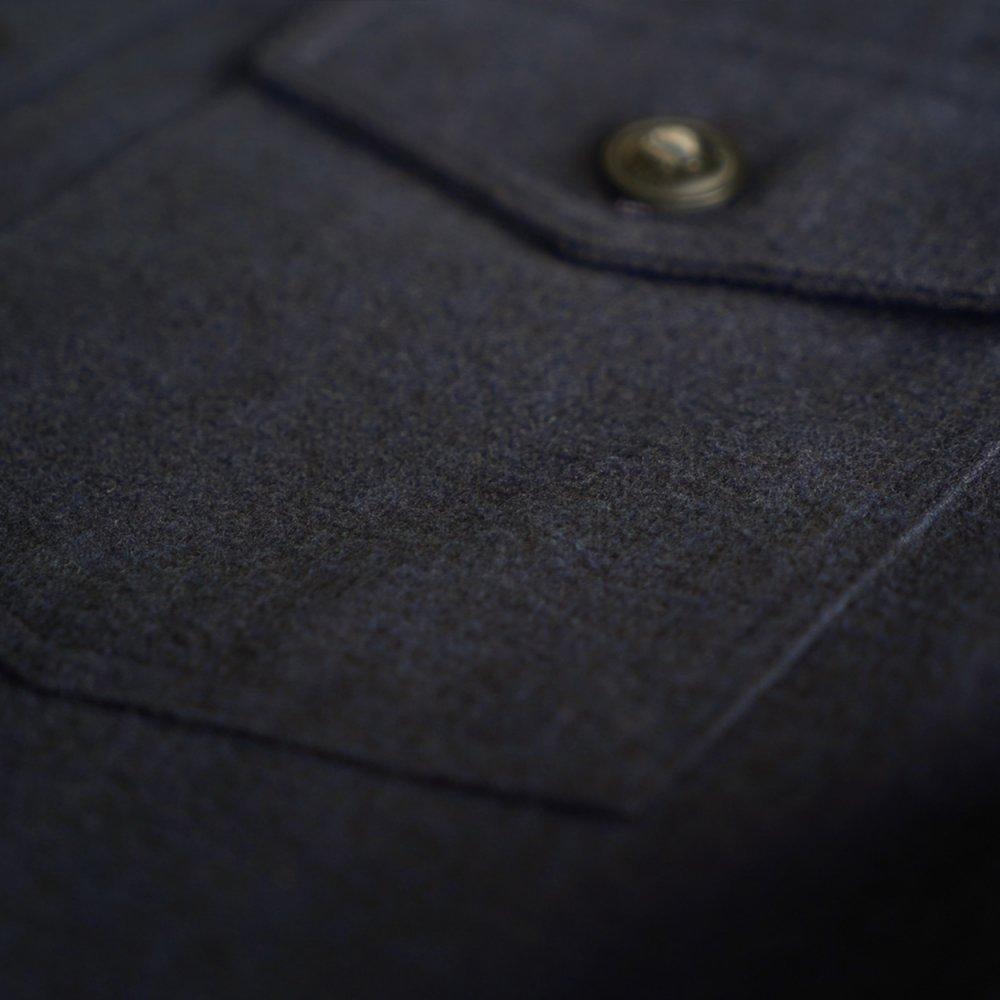 Thick Moleskine cotton