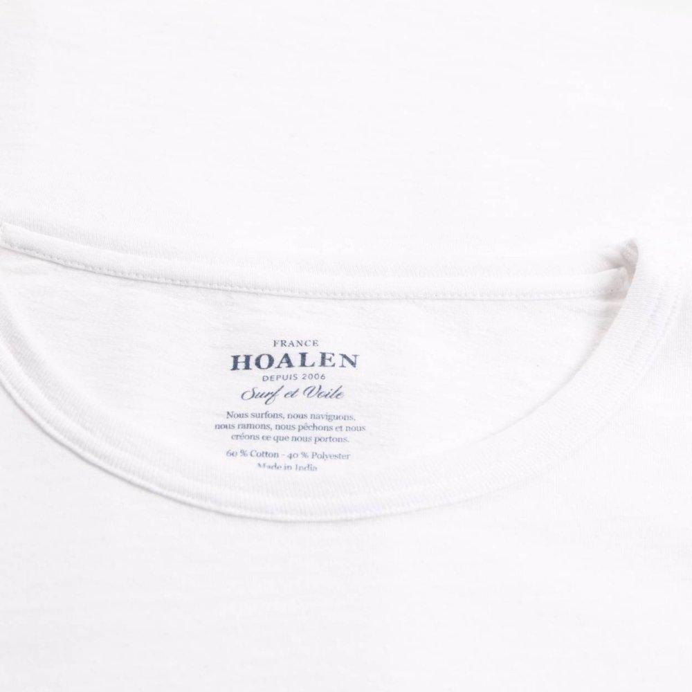Heavyweight coton 260 gsm