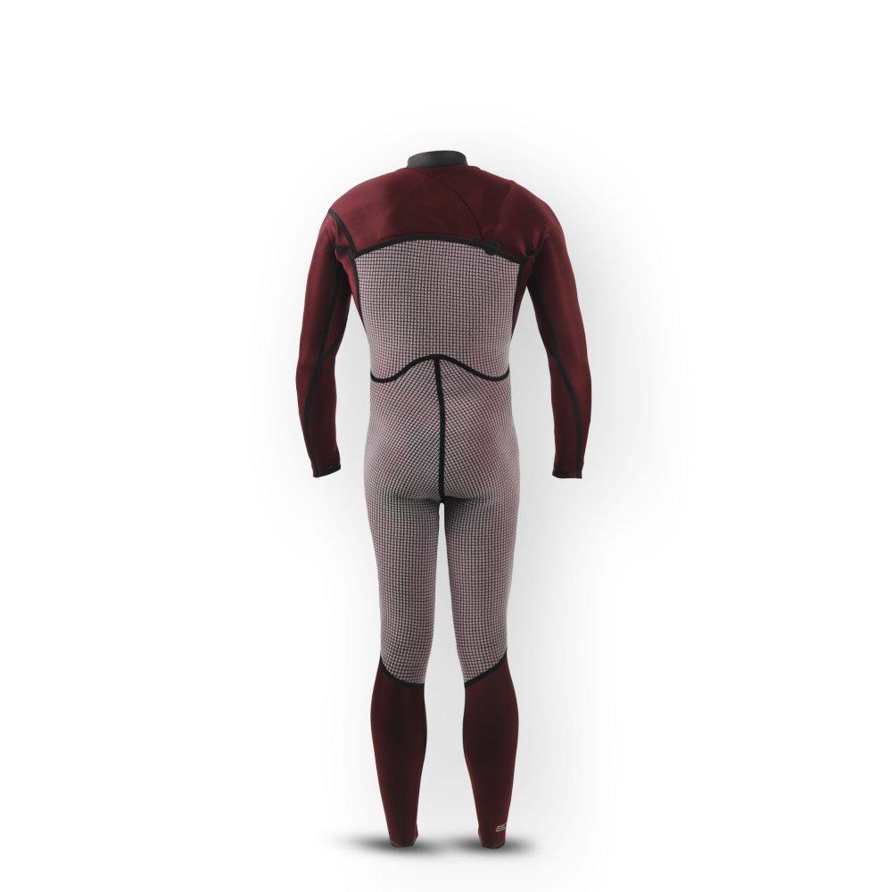 Mid-season wetsuit
