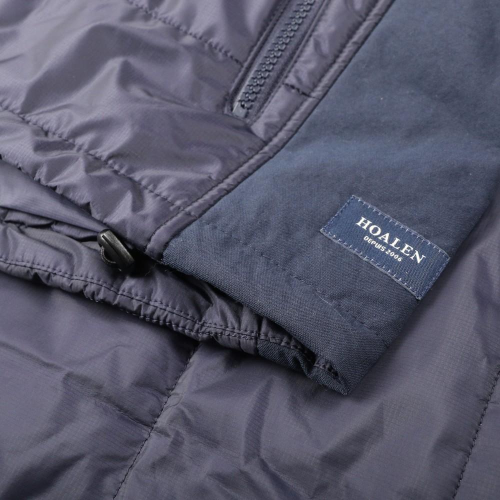 Waterproof fabrics