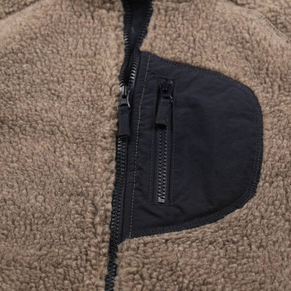 Italian polar fleece