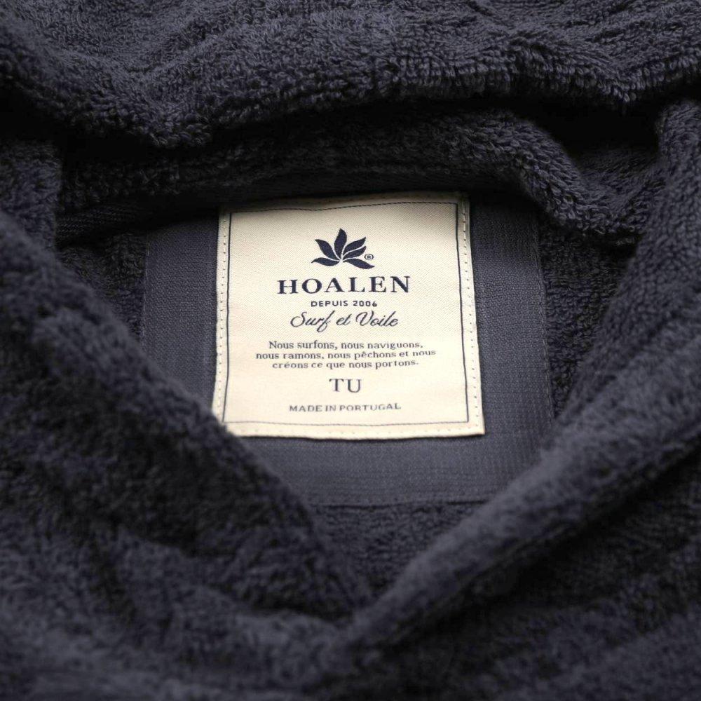 Poncho serviette