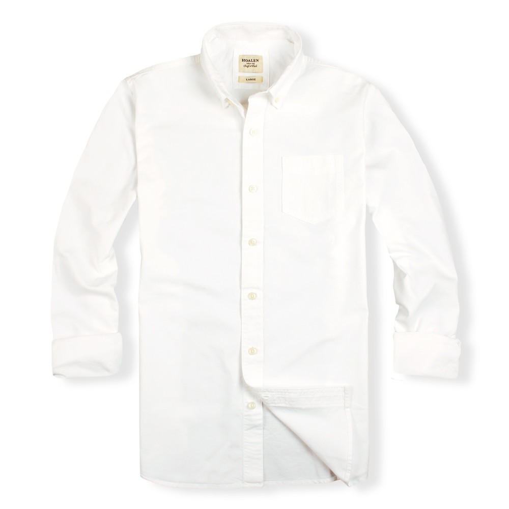 Oxford 100% cotton