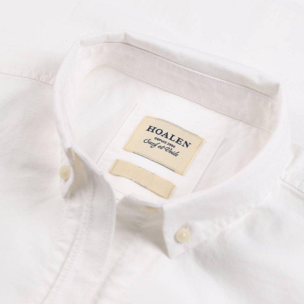 Oxford 100% coton