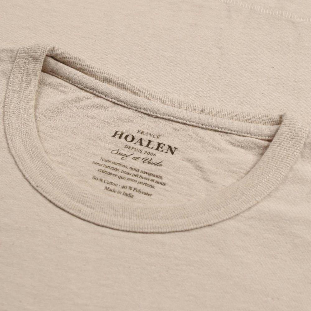 Heavyweight cotton