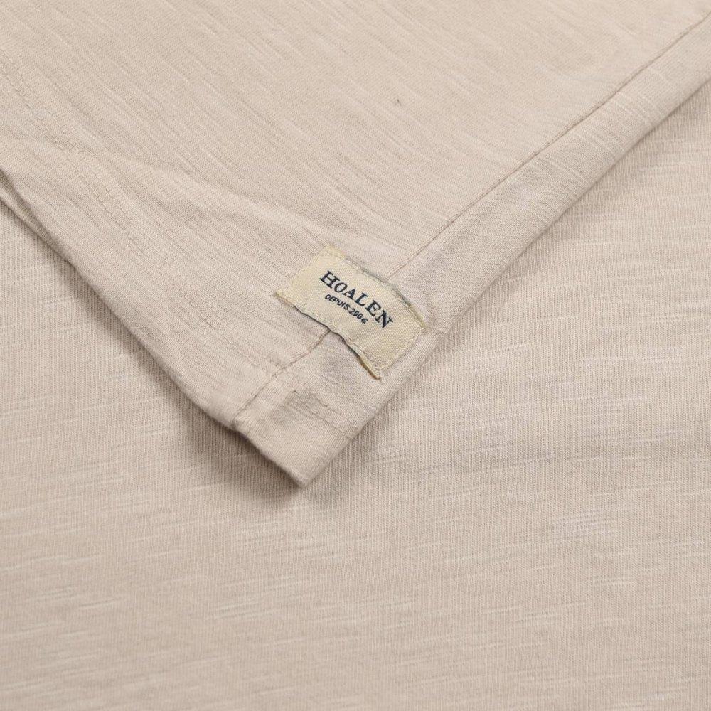 Organic cotton 210 gsm