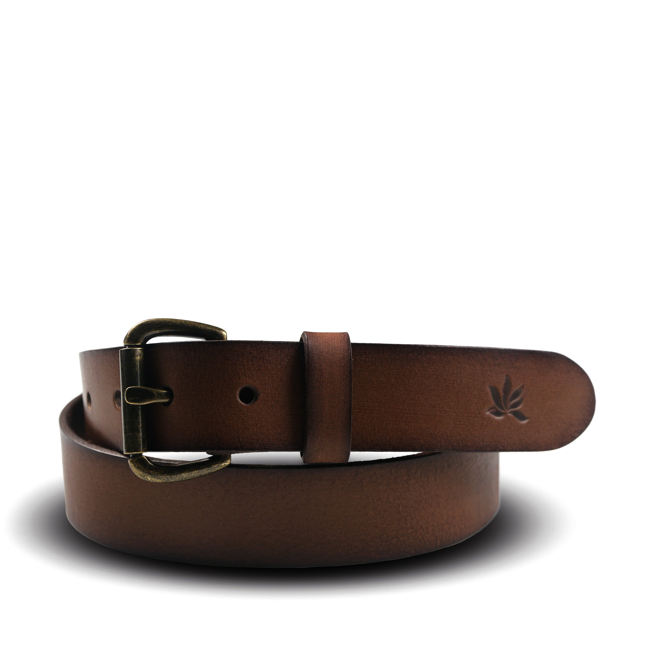 Medium leather