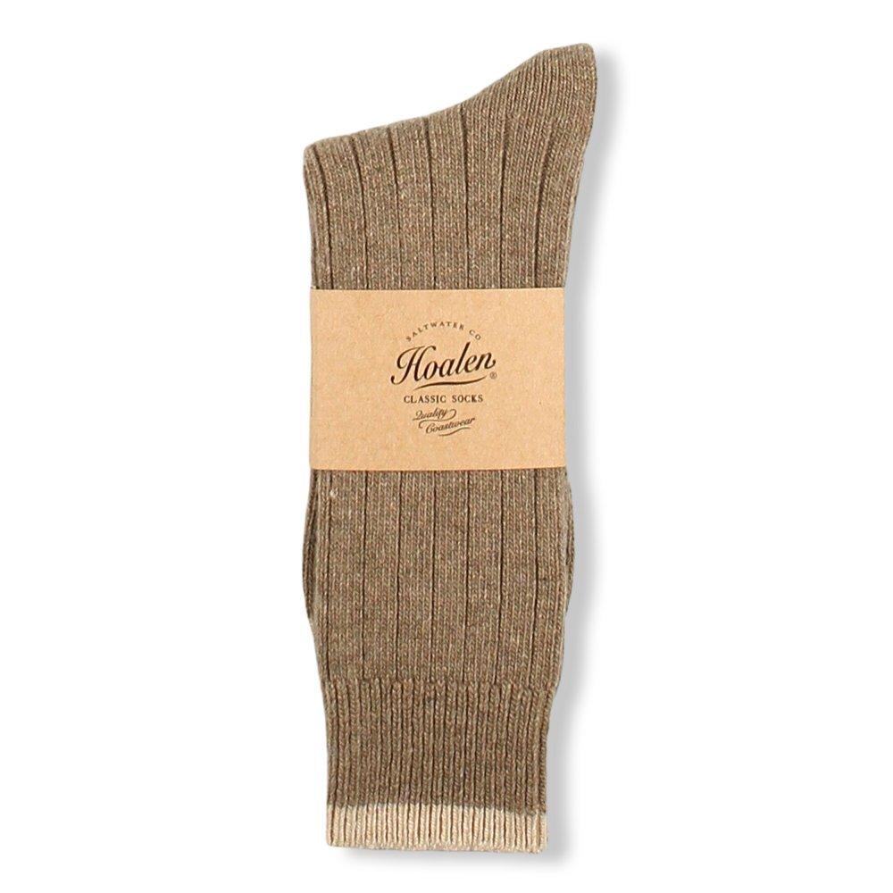 Chaussettes 35% laine