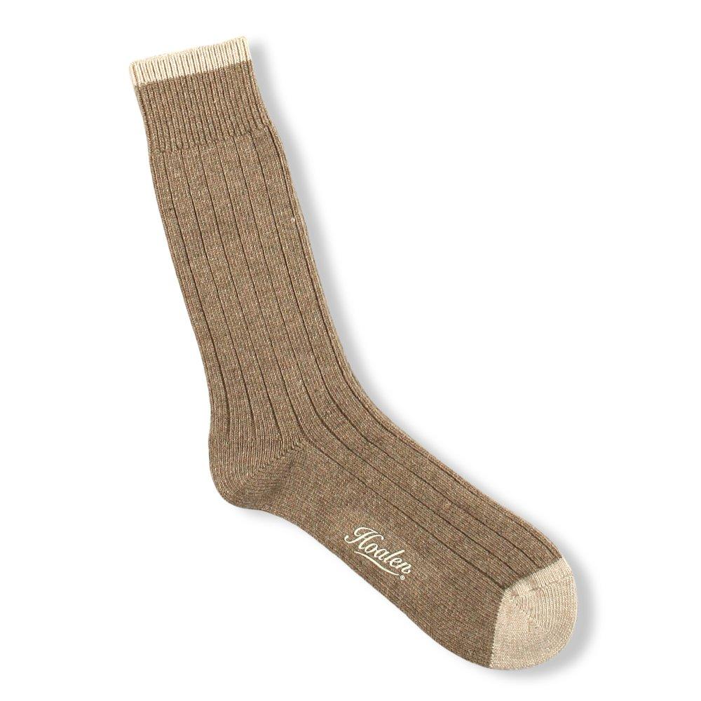 Wool & cashmere - Beige
