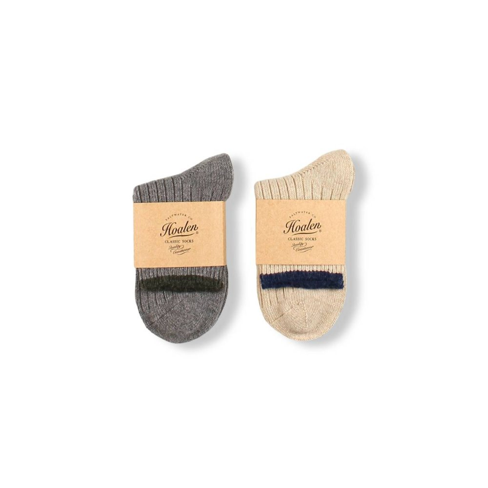 Low socks