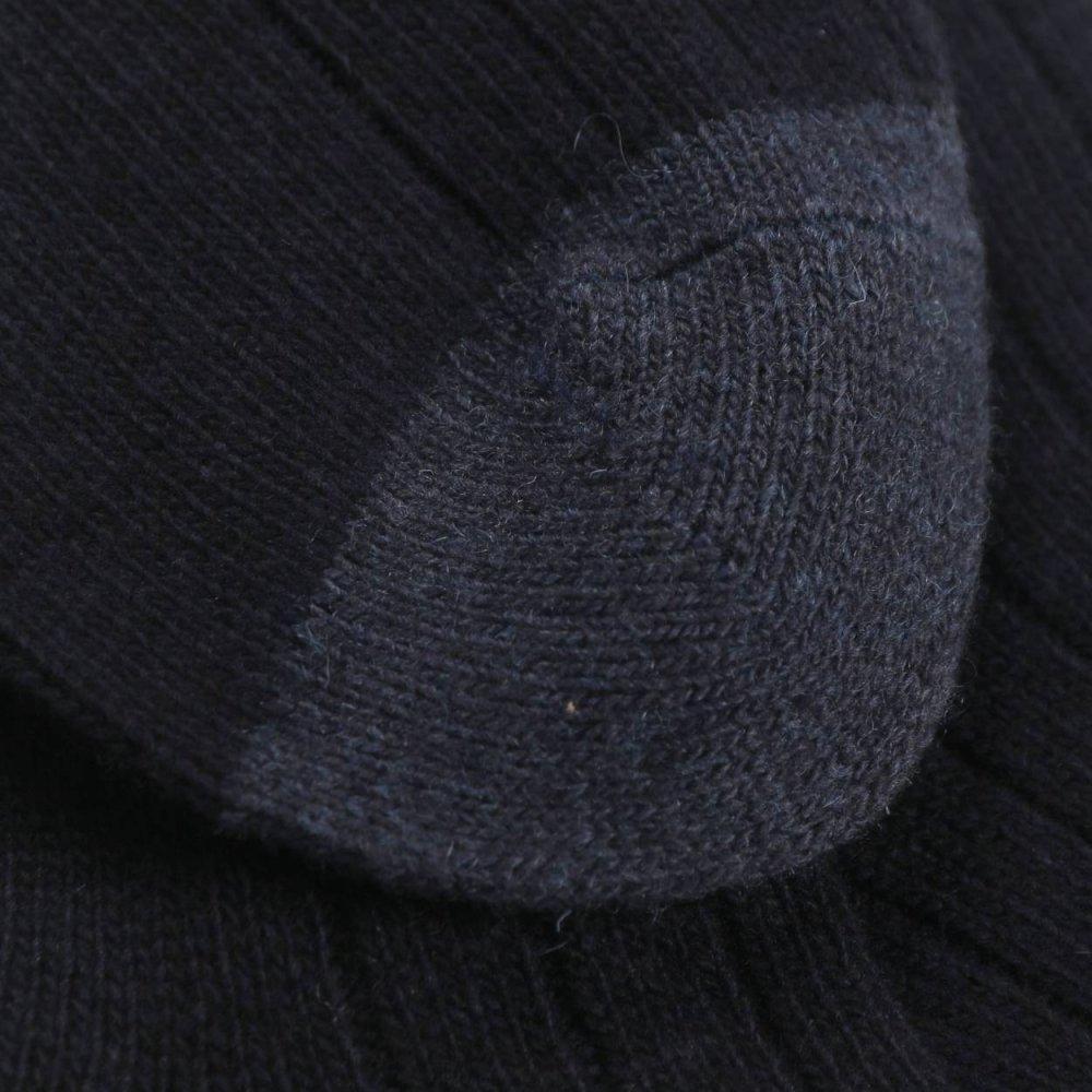 Wool & cashemere