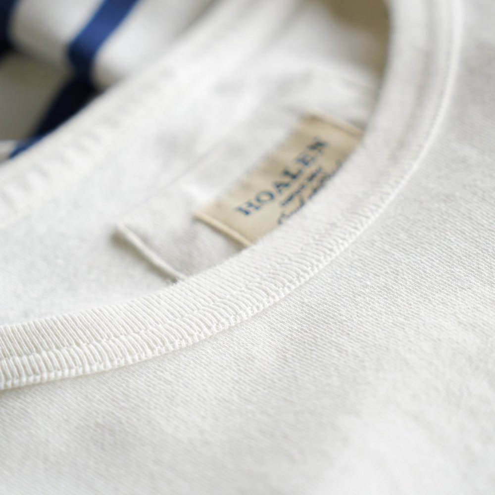 Organic cotton 300 gsm