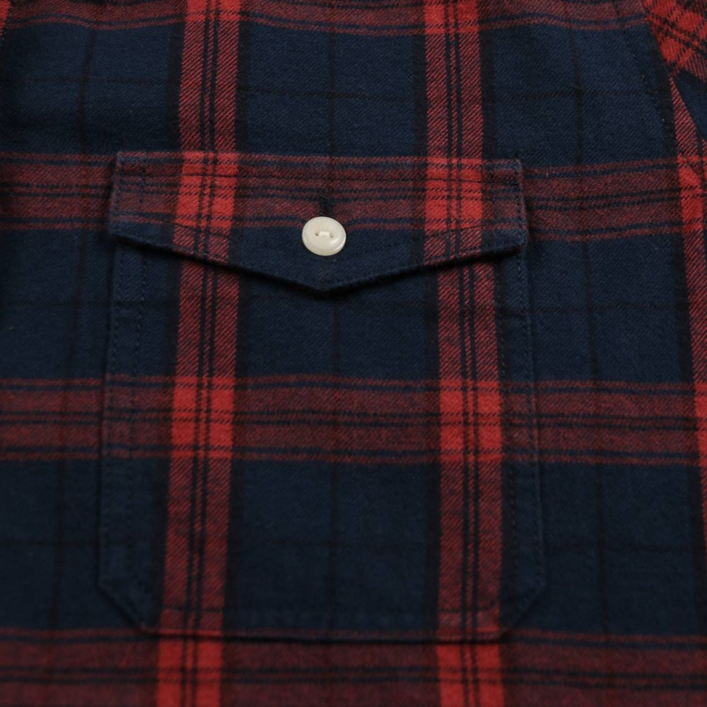 Flanelle douce 200 gsm