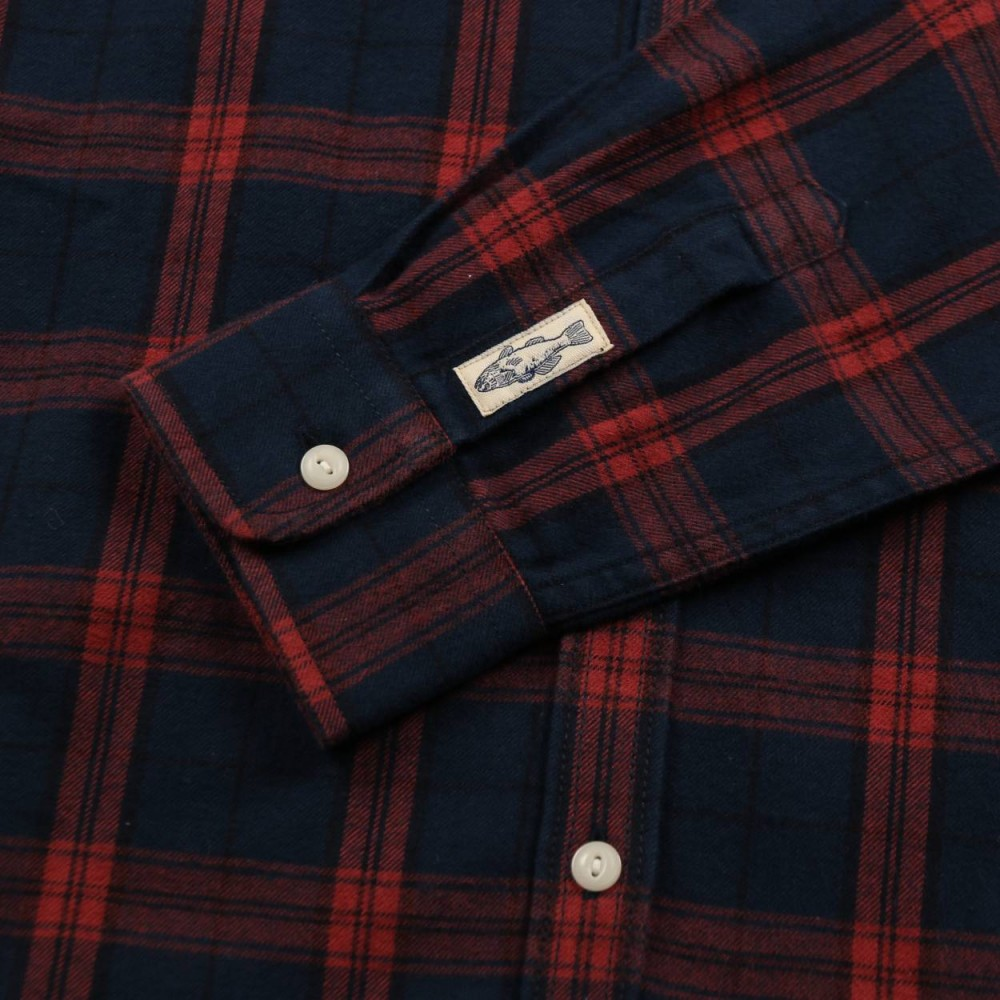 Soft flannel 200 gsm