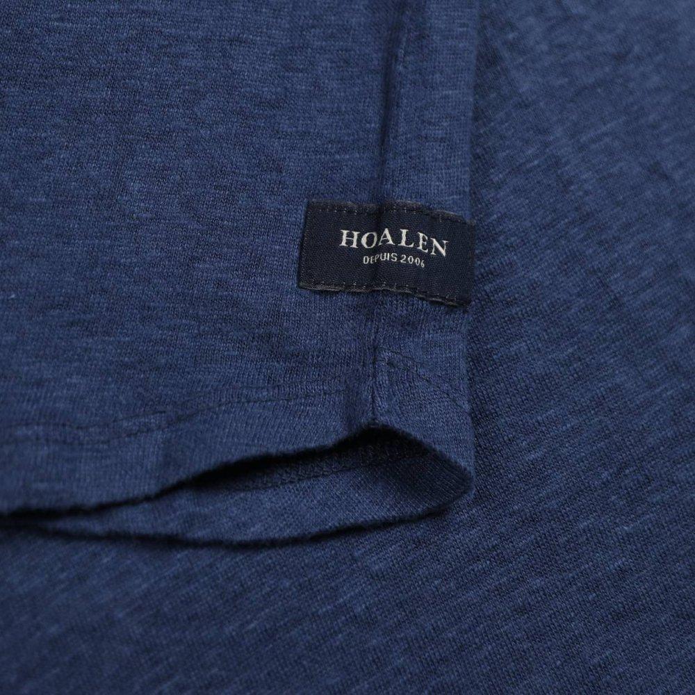 Linen 3/4 sleeves