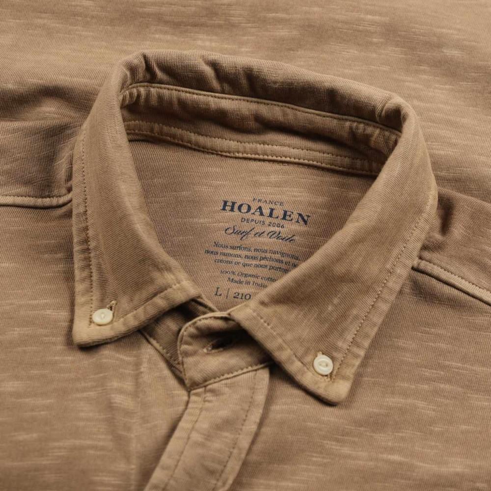 Coton bio 210 gsm
