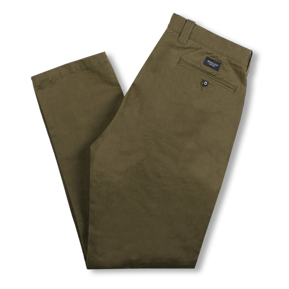Classic and robust chino