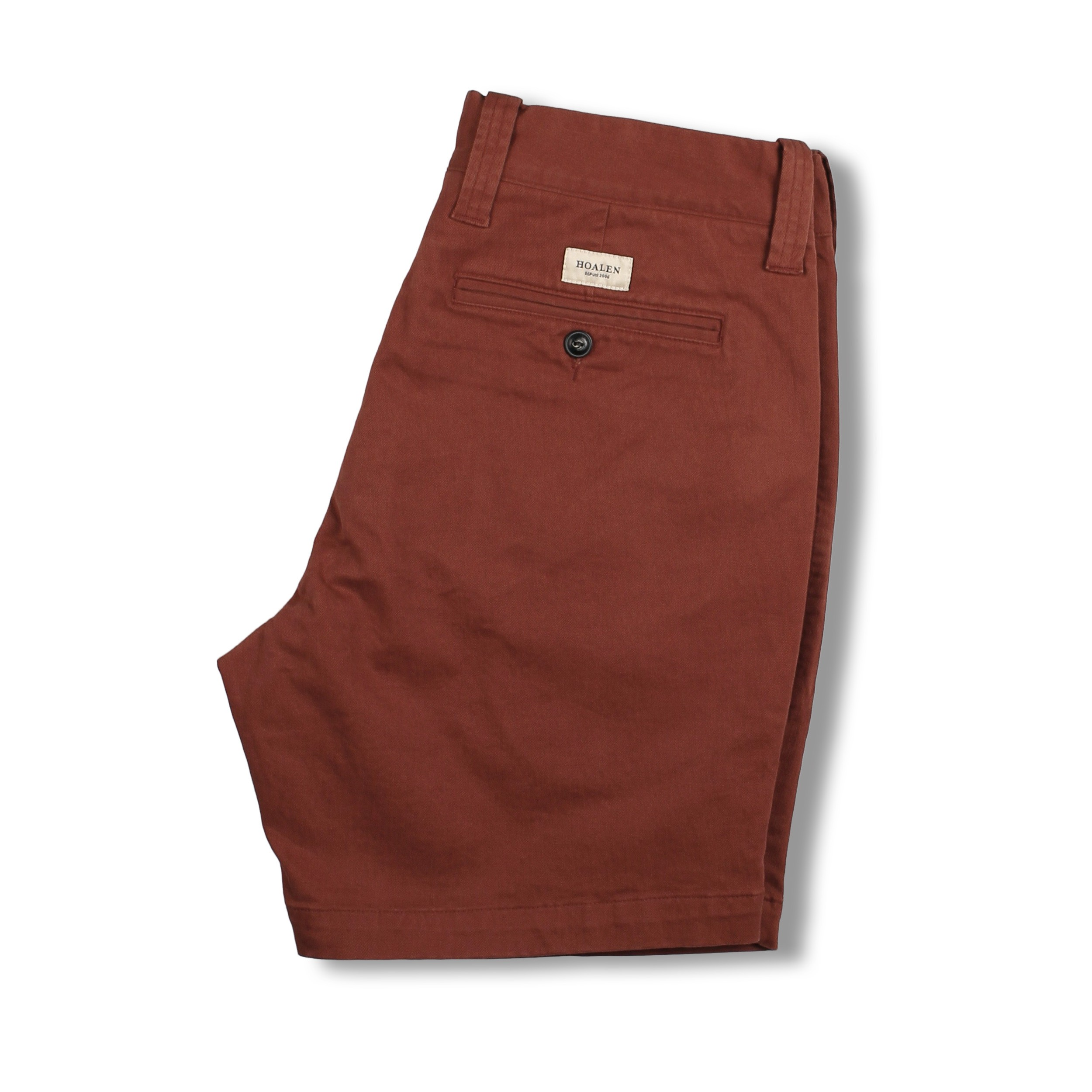Rugged cotton twill