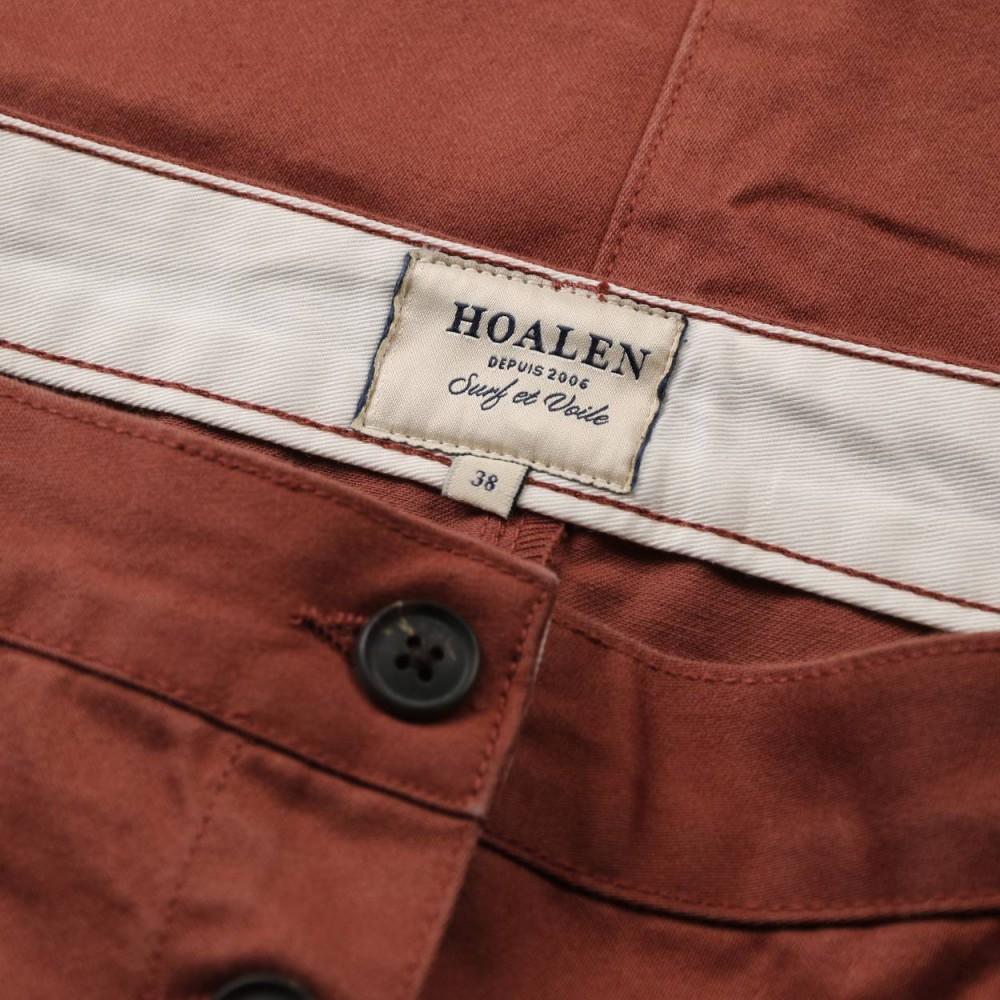Heavy cotton