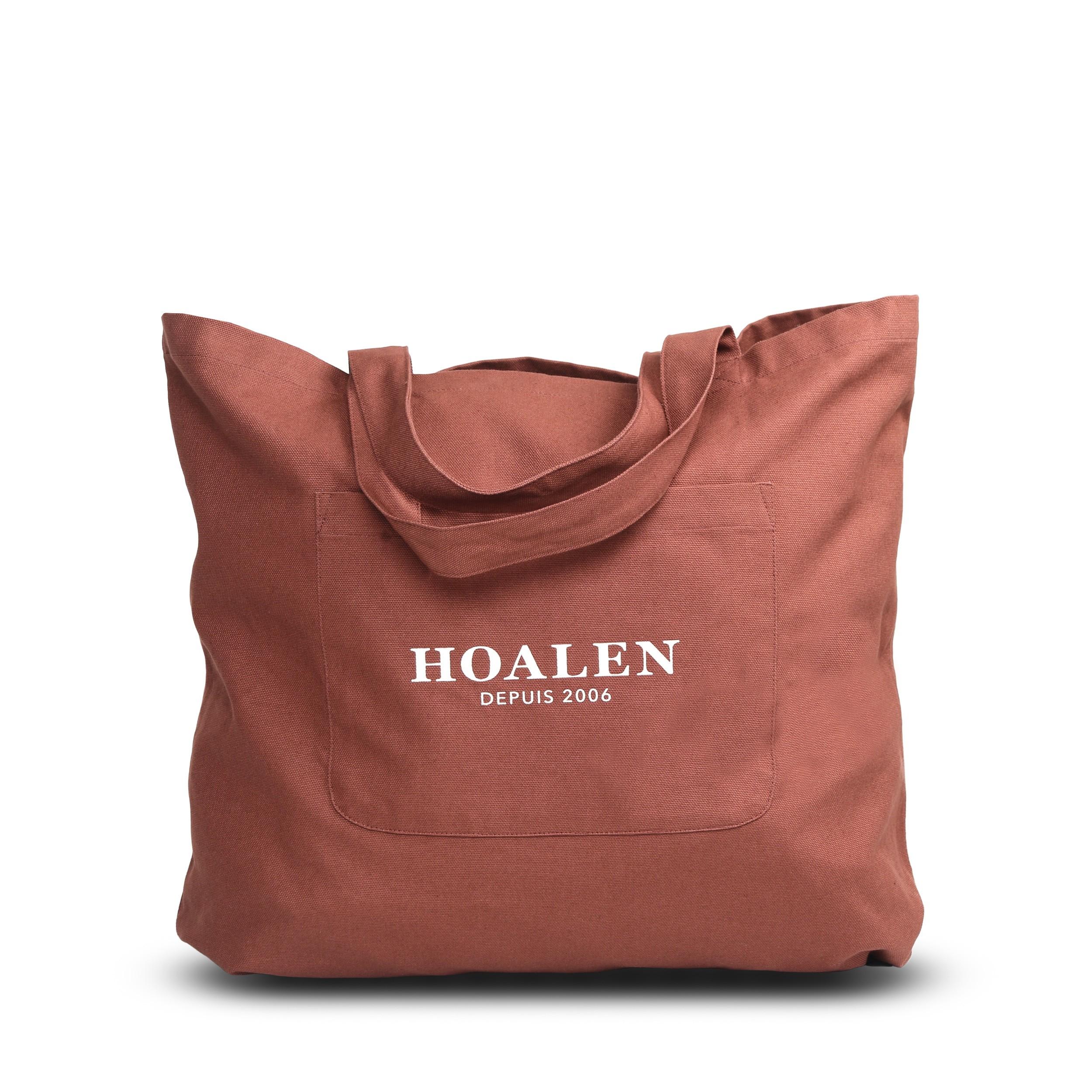 Oversize beach bag