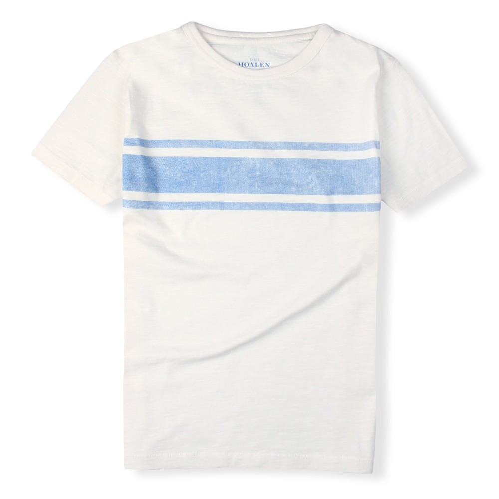 Chest stripes