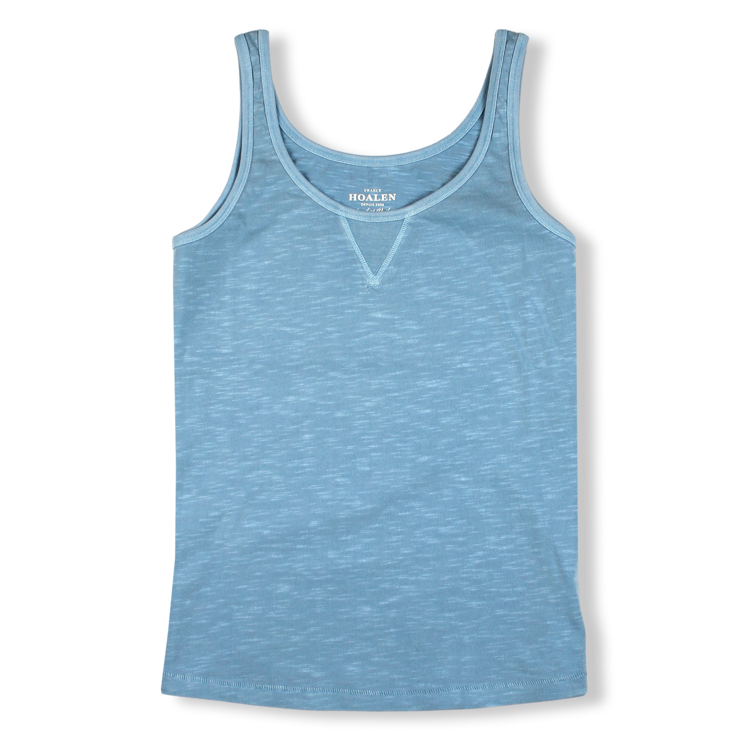 Top tank 100% cotton