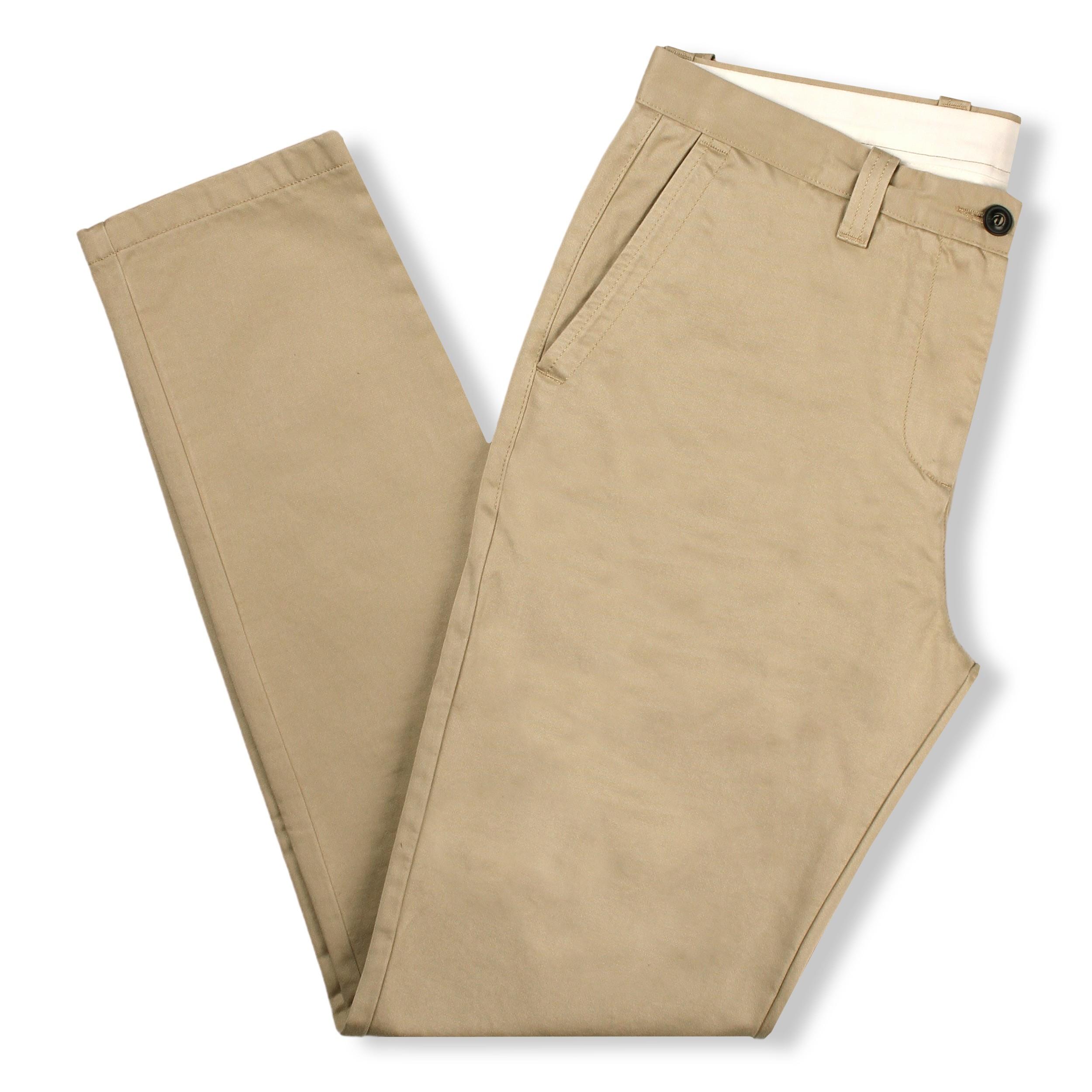 Chino 100% cotton