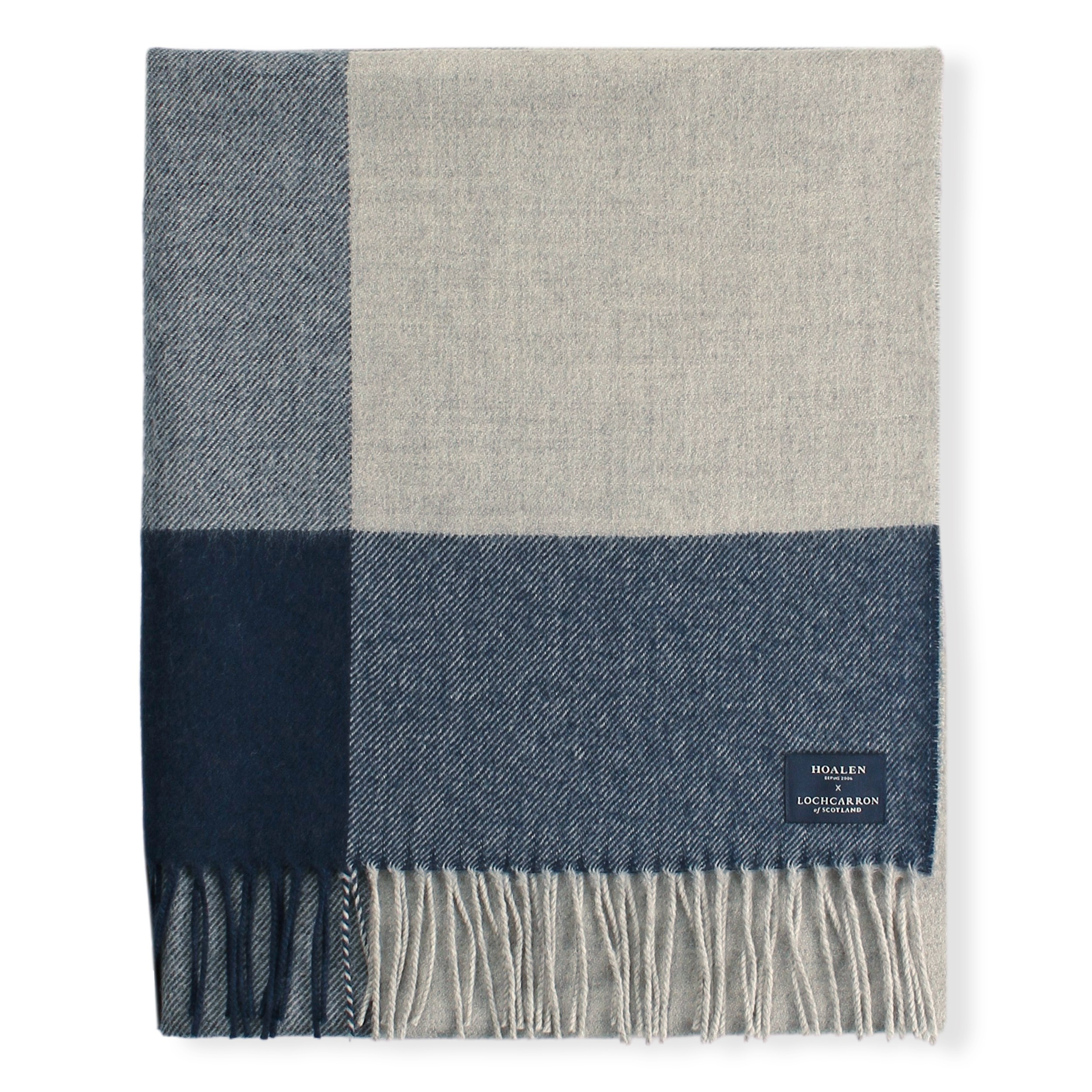 Scottish lambswool