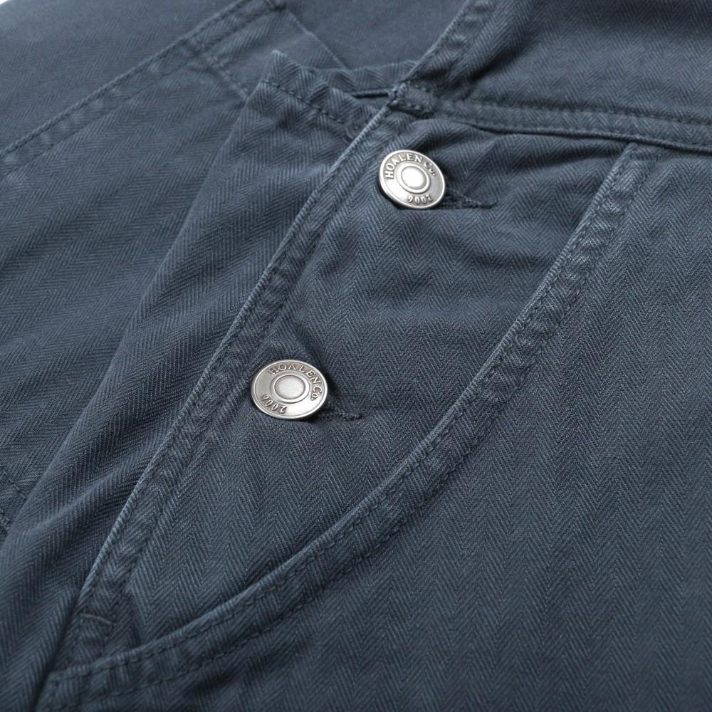Herringbone cotton