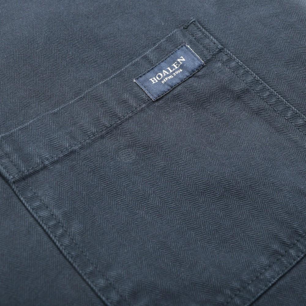 Tissu chevrons 100% coton