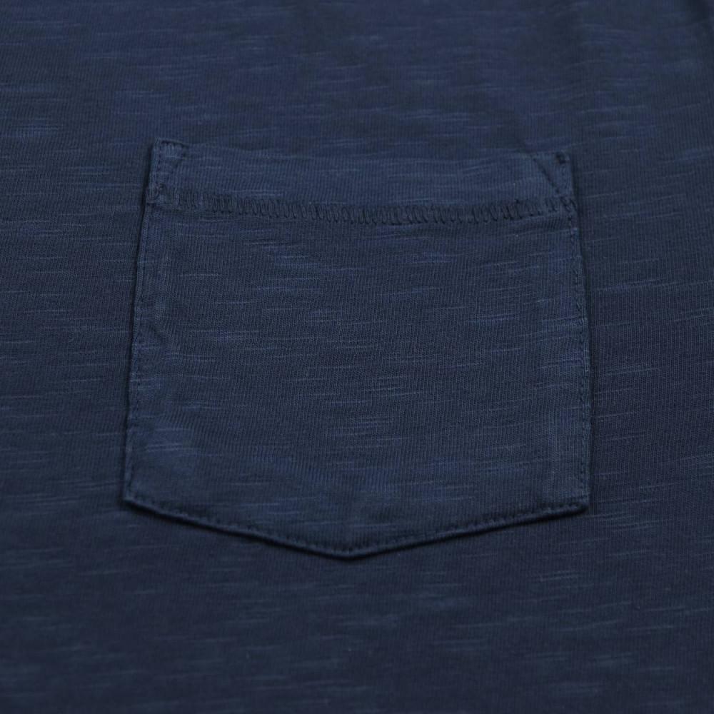 A poche très épais