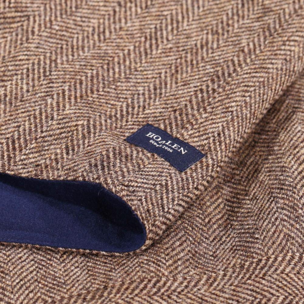 Tweed de laine