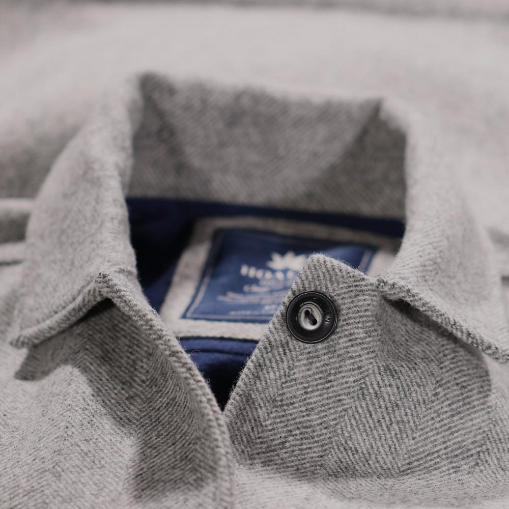 Wool Tweed