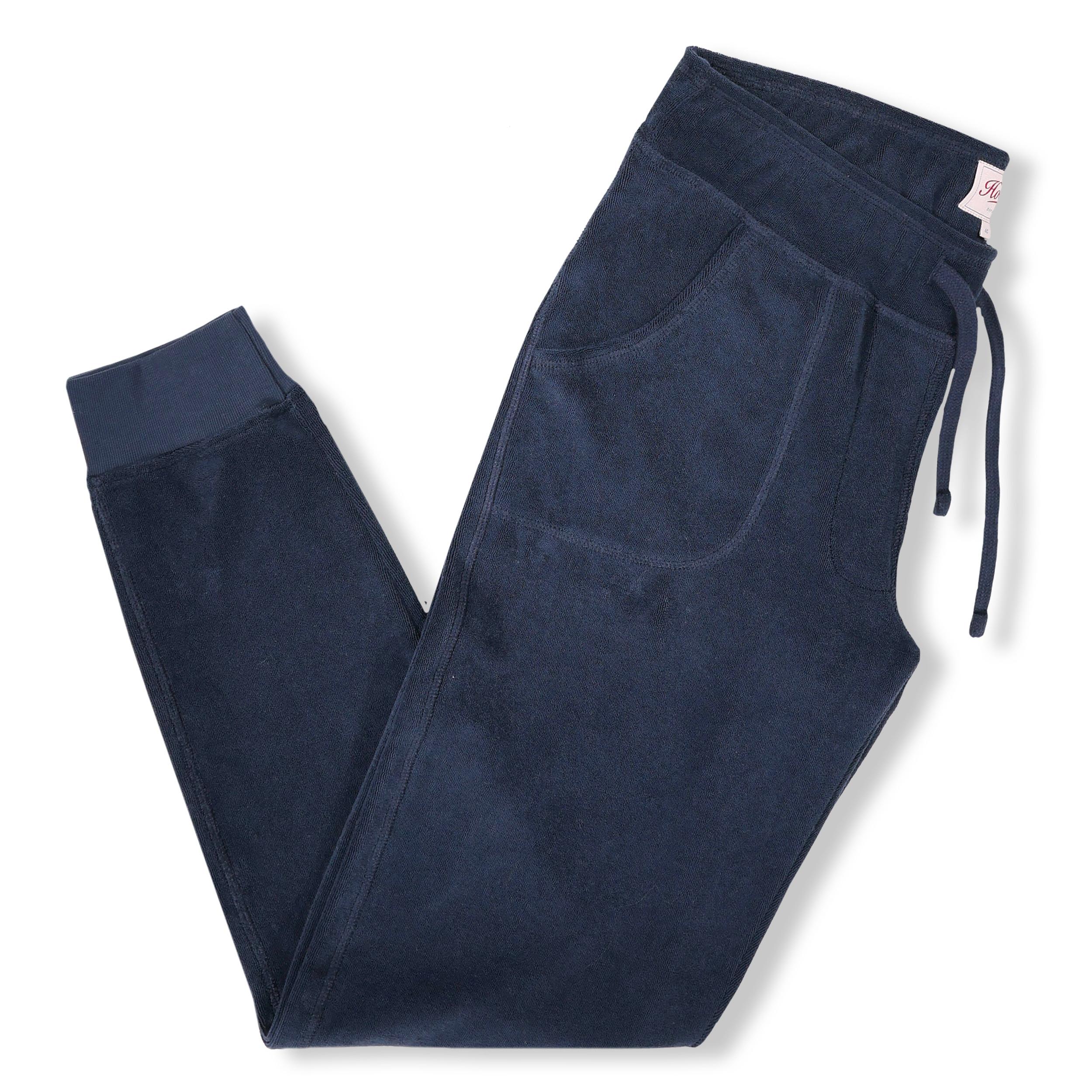Terry pants
