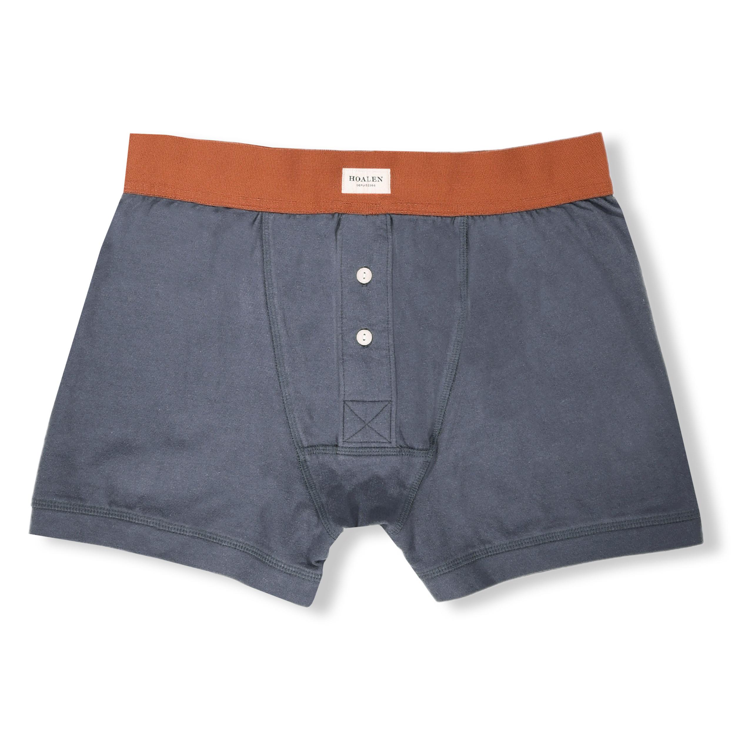 Comfy boxer shorts