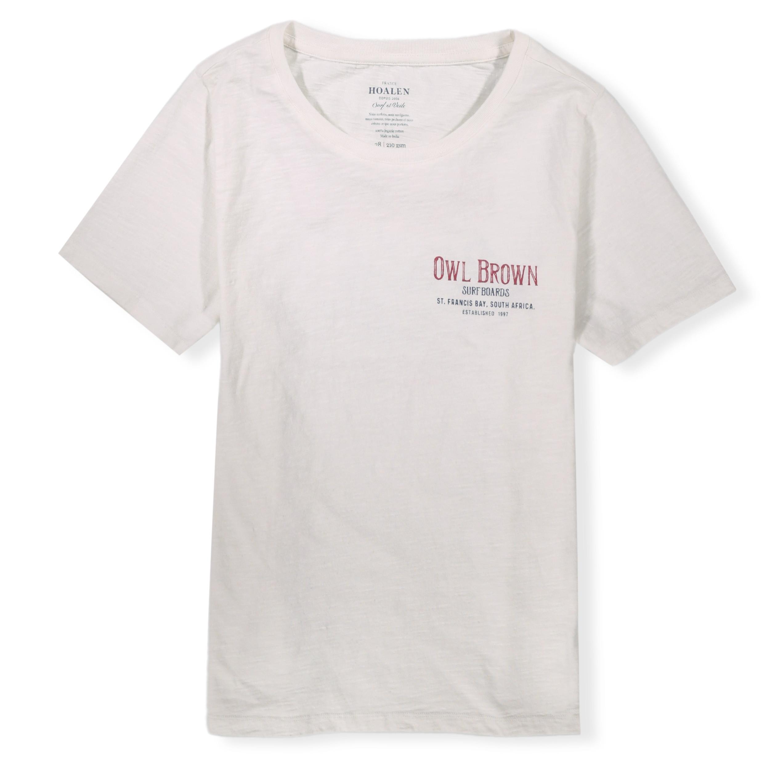 Tee-shirt shaper