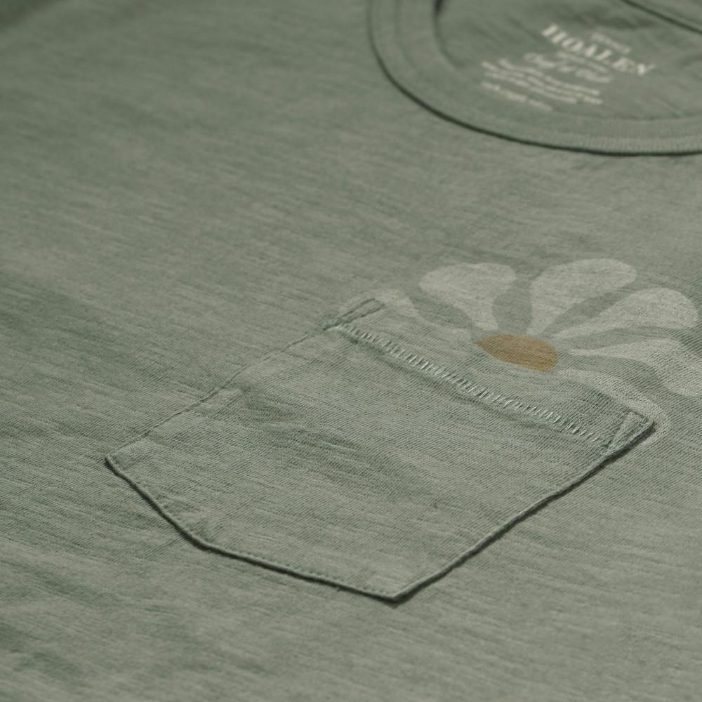 Imprimé poche et dos