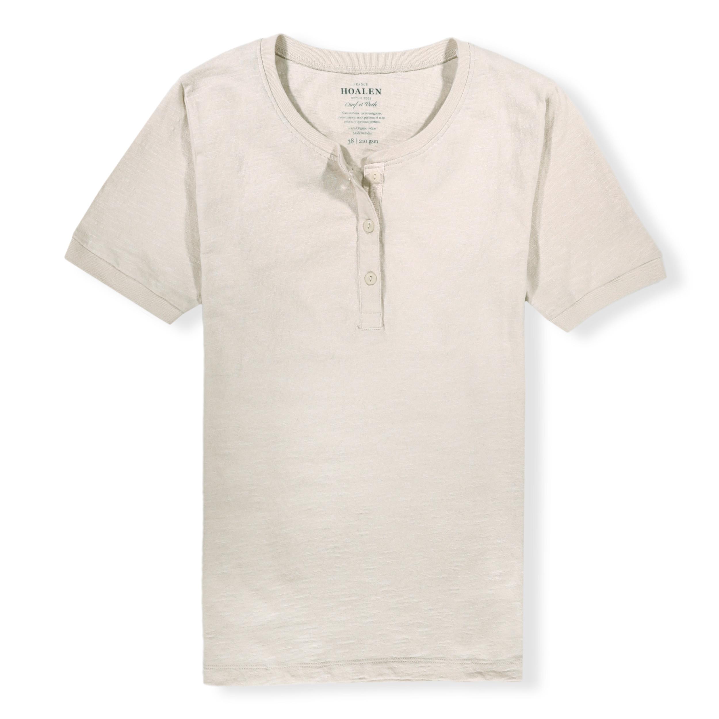 T-shirt épais