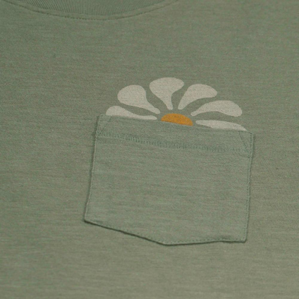 Logo poche et dos